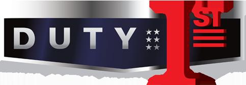 Duty 1st Logo